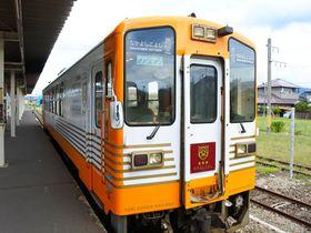 乗って遊んで見て楽しい!秋田・由利高原鉄道「おもちゃ列車」