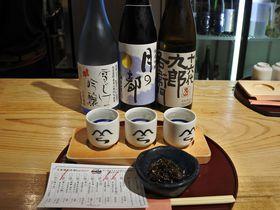 寄らなきゃ損!長野駅ビル内「醗酵バー醸」で新幹線待ちにチョイ飲み