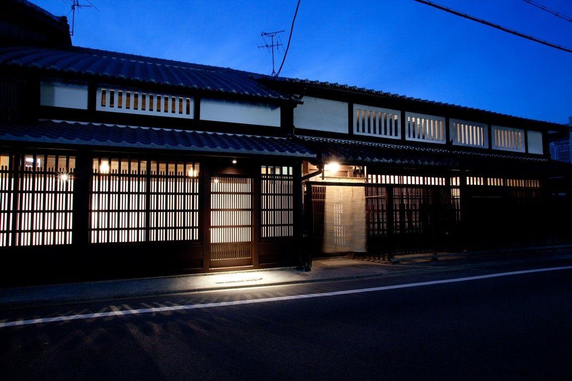 築200年超!京都「町宿 枩邑」で中庭付き京町家をリーズナブルに