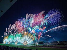 音楽と花火の劇的な融合を見よ!「京都芸術花火2020」
