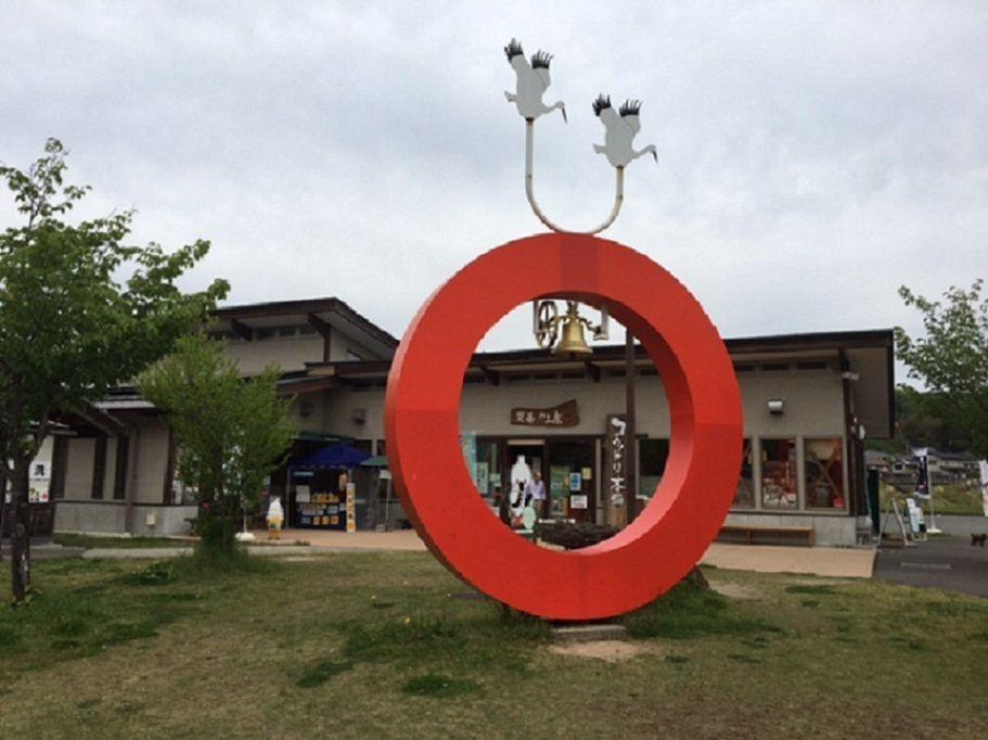 野生のコウノトリに会えるかも!兵庫県立コウノトリの郷公園