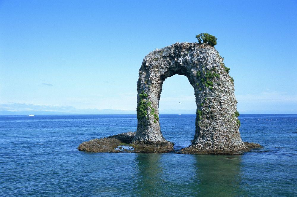 見どころいっぱい!奥尻島