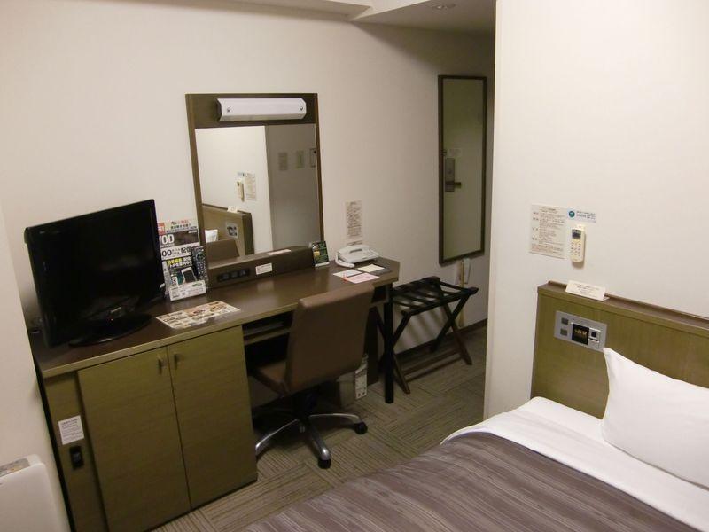 仙台空港周辺のおすすめホテル5選 東北観光や海外旅行の前泊にピッタリ!