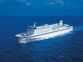太平洋フェリー「いしかり」に乗って仙台へ行こう!