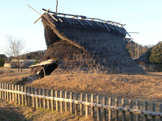 「京丹後市立丹後古代の里資料館」は歴史勉強に最適!