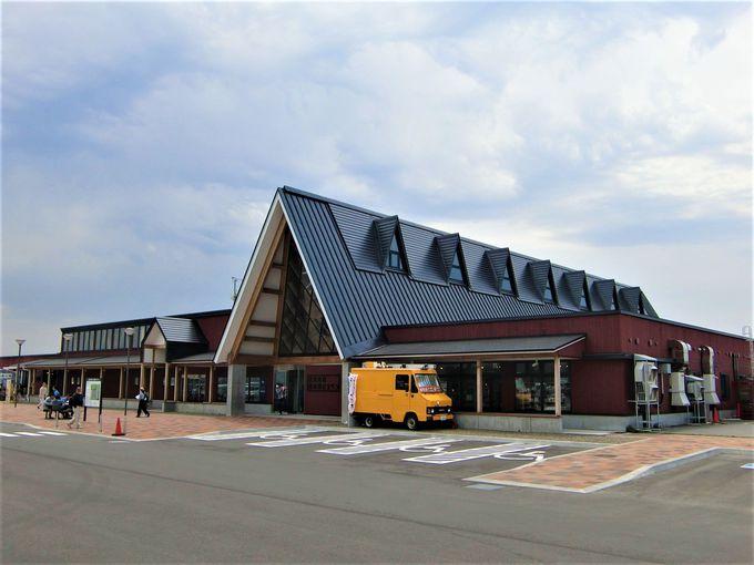 広大な地にすぐ隣は札幌市!「北欧の風とうべつ」