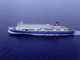 名門大洋フェリー「きょうとII/ふくおかII」で大阪から北九州へ行こう!