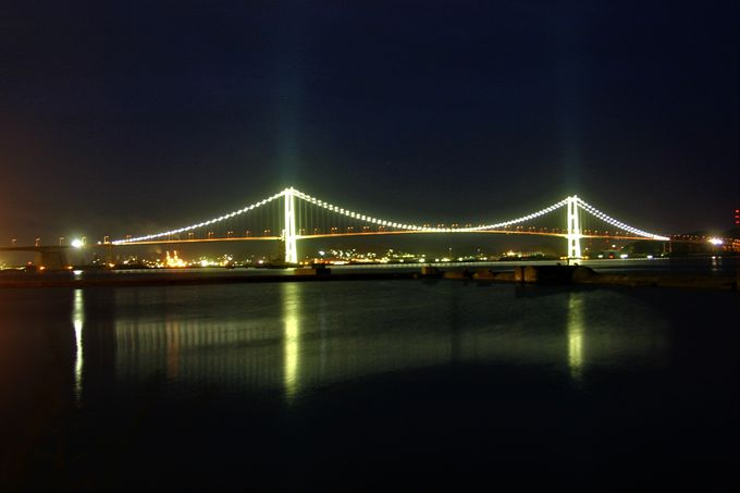 3.工場夜景