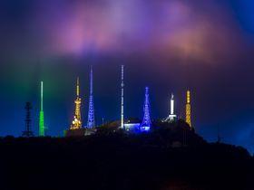 北海道のおすすめ夜景スポット10選 きらめきも大スケール!