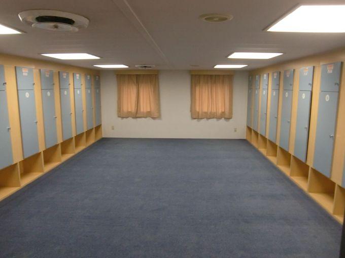 大部屋も個室も充実!「やまと/つくし」