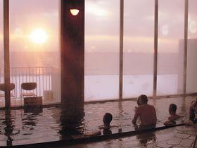北海道十勝「晩成温泉」はヨード泉!オーシャンビューも!