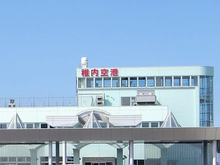 日本最北の空港「稚内空港」を利用して北海道宗谷地方へ行こう!