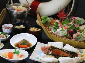 岩手県宮古市「ホテル近江屋」は料理充実!フェリー最寄ホテル