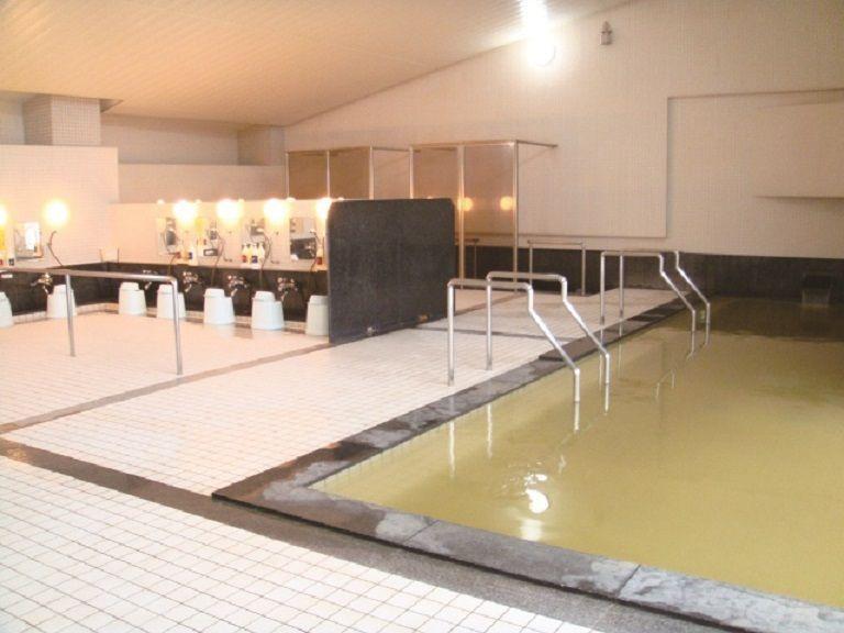 むかわ温泉四季の湯は日帰り入浴に最適!