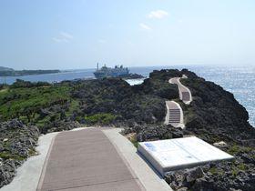 鹿児島県・与論島の海の玄関「与論港」と周辺の名所3選