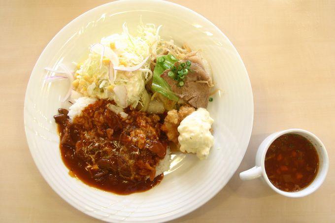 レストラン「エアポート」は長崎料理がおいしいレストラン!