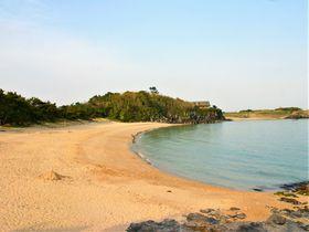 長崎県壱岐で海水浴!南東部の美しいビーチ3選