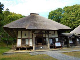 北海道最古の寺にパワスポも!北海道伊達市有珠へ行こう