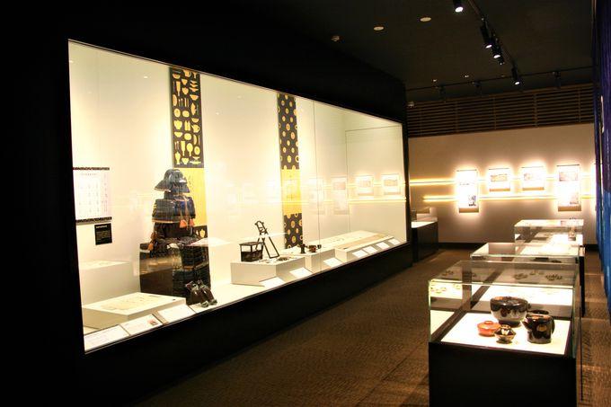 伊達市の歴史文化学習に最適!「だて歴史文化ミュージアム」