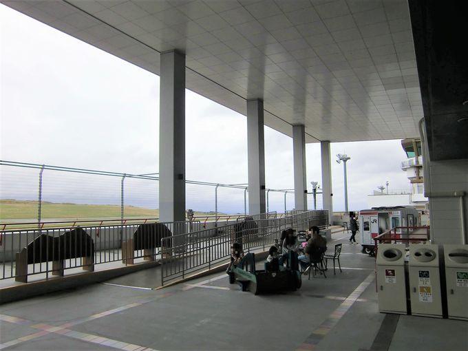 福島空港の概要とウルトラマン
