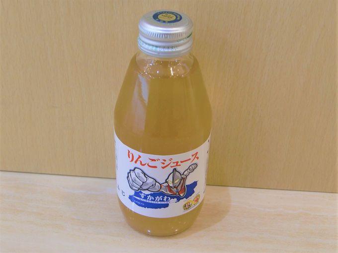福島エアポートサービス福島空港店はウルトラマンに須賀川土産!