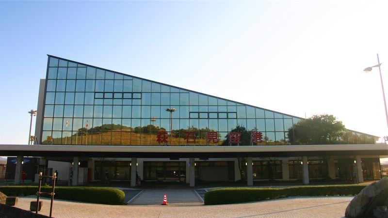 """日本初""""空港はちみつ""""が大人気!「萩・石見空港」"""