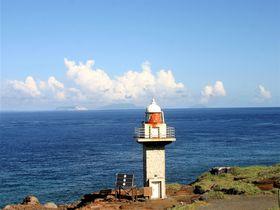 歴史ある灯台にパワスポ&噴火跡!東京都三宅島北部の名所4選