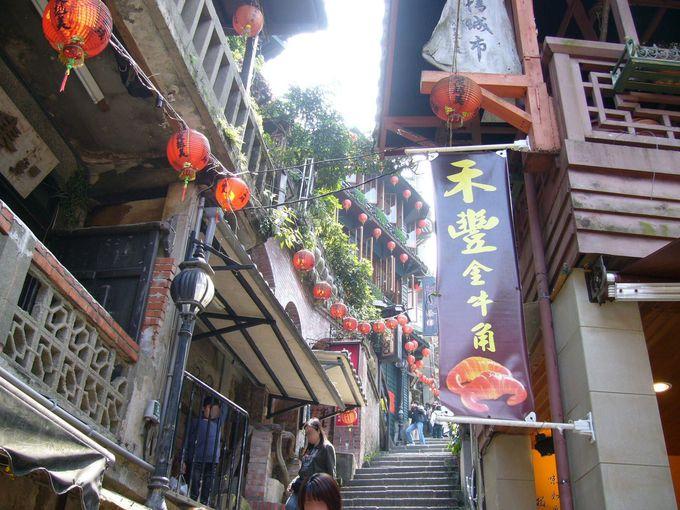 今も生き続ける日本統治時代の街並み