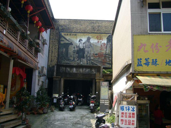「二・二八事件」と台湾人の心に刺さる棘を描いた「悲情城市」