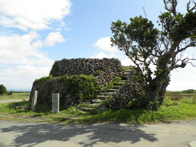 不思議な伝承が多く残る島・波照間島