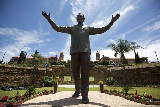 南アフリカ最大の都市「ヨハネスブルグ」を楽しもう