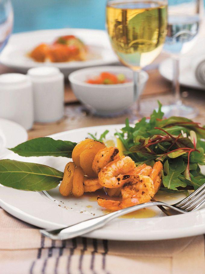 まだまだある…ケープタウン周辺の世界遺産と美食を堪能!