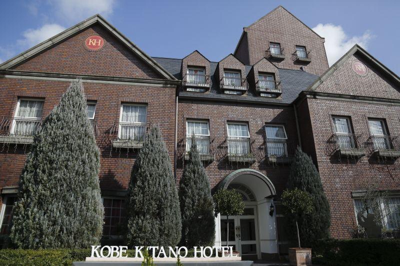 2.神戸北野ホテル