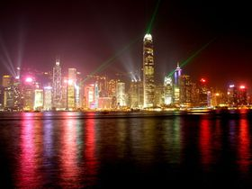 香港のおしゃれカワイイ「インスタ映えスポット」10選
