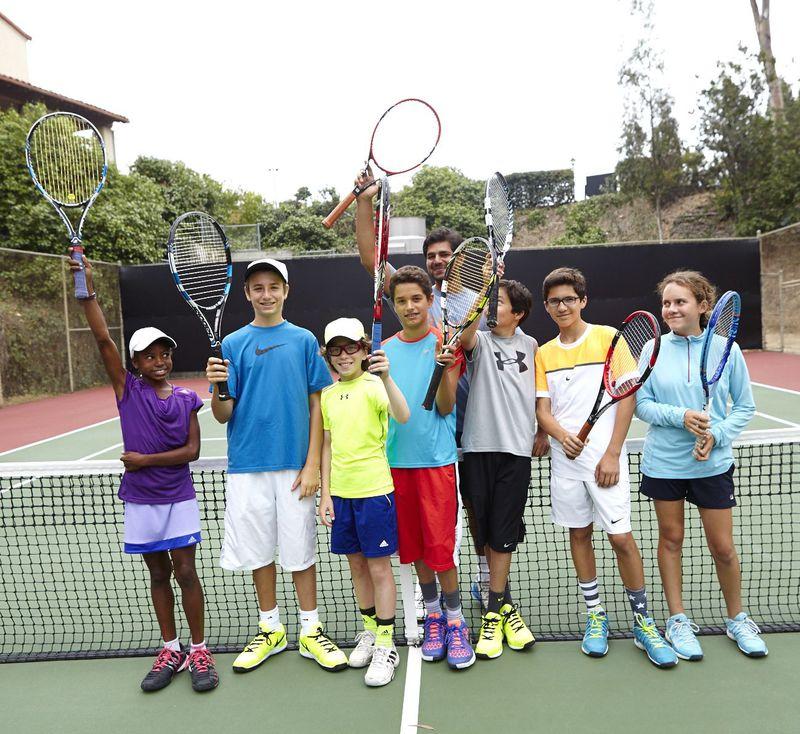 名門クラブで挑戦!LAで参加したい子供向けスポーツ体験プログラム