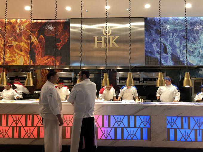 「地獄の厨房」という名のカリスマシェフがプロデュースするレストランとは?