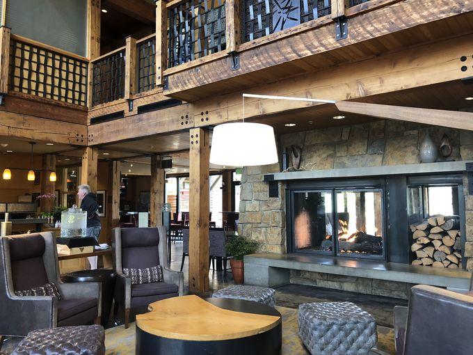 郊外でのんびり派におすすめのホテル「WILLOWS LODGE」