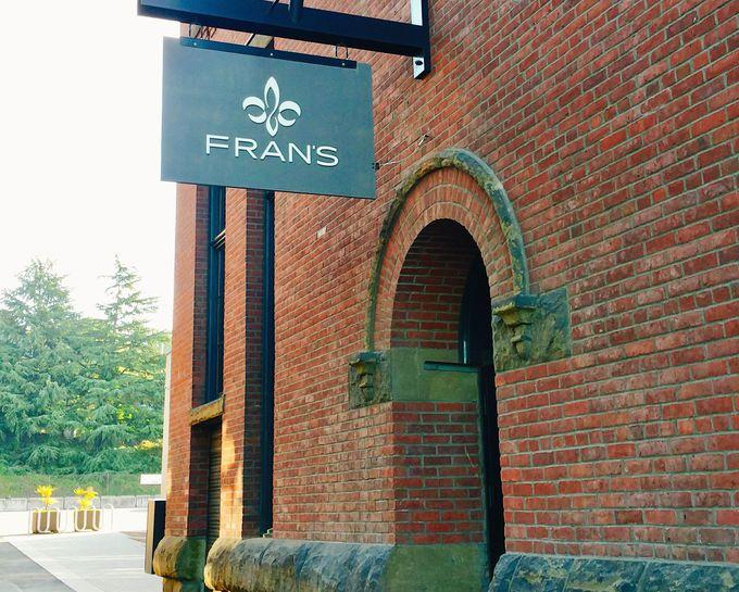 シアトルで生まれた「FRAN'S CHOCOLATE」とは?