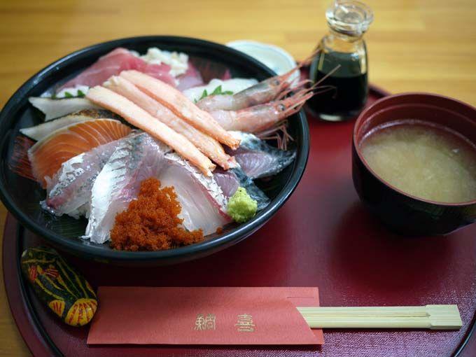 鳥取砂丘観光と一緒に立ち寄りたいお店