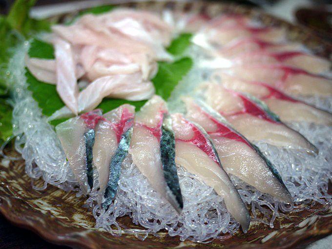 刺身でよし!焼いてよし!もちろん煮てもよし!海鮮グルメを食べつくそう