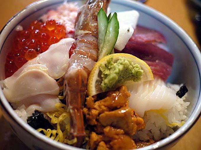 鳥取で絶対はずせない冬の味覚は蟹ではなくモサエビ!