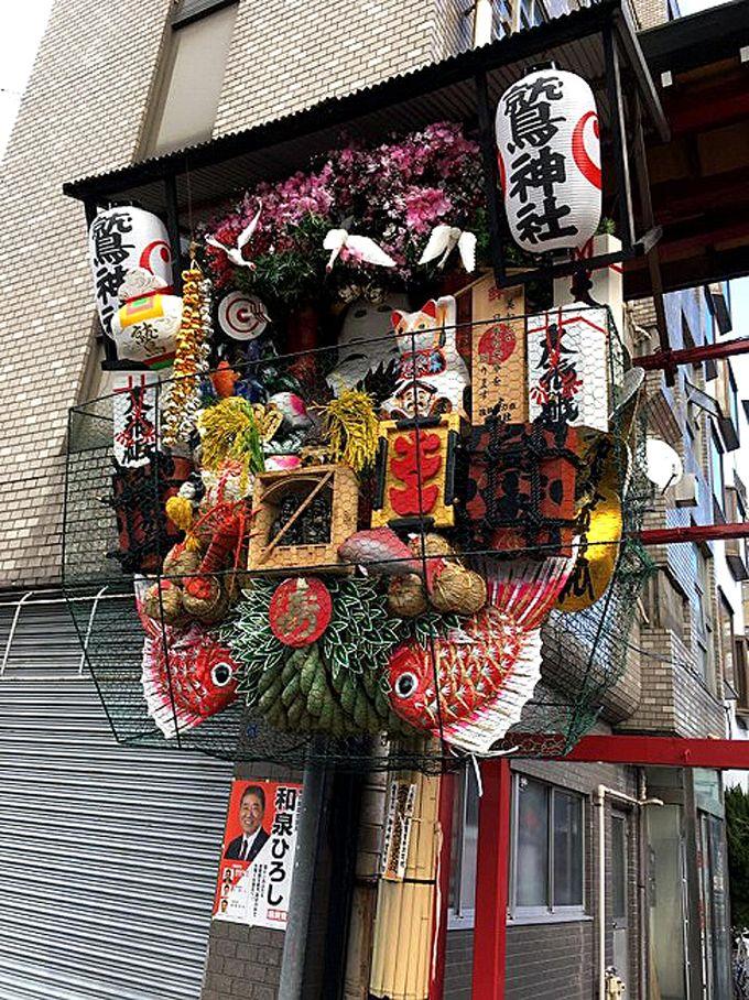 「浅草七福神巡り」最大の難所は観光スポットを楽しみながら移動しよう