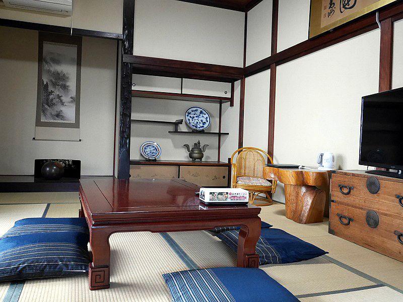 昭和初期にタイムスリップ!ゆったり流れる時間はなんて贅沢なのでしょう