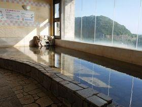 泊まると美人になれる!?南紀白浜・椿温泉「旅館しらさぎ」の秘密