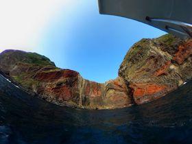 絶景しかない!隠岐諸島・知夫里島を謳歌する1日観光モデルコース