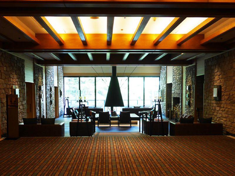60年以上の歴史がある老舗ホテル