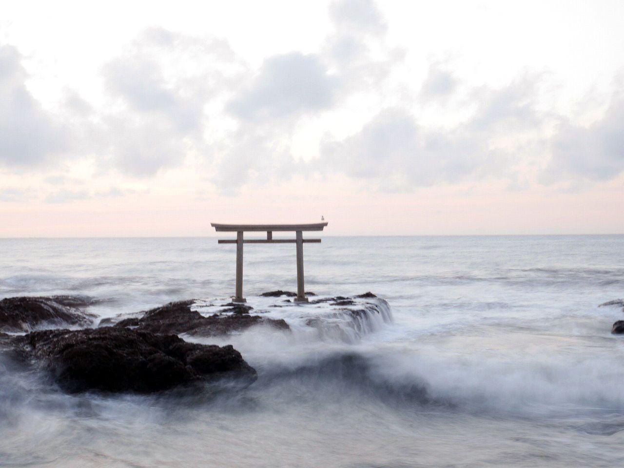 茨城・大洗の観光スポット5選 海を見る・祈る・学ぶ・味わう!