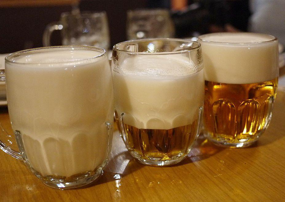 ピルスナーウルケル直営「ヤフタ」でミルコを飲もう!
