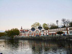 """""""女王の城""""の意味を持つチェコの優雅な街「フラデツ・クラーロヴェー」"""