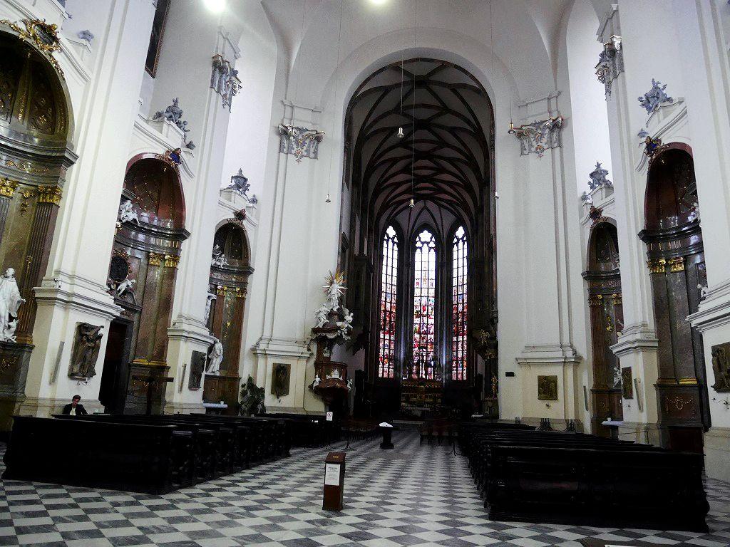聖ペテロ聖パウロ大聖堂と聖ヤコブ教会